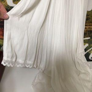Dresses - 💥Price Firm💥Bohemian Style Dress